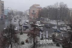 Musim sejuk di Kursk State