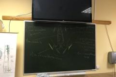 Kelas pembelajaran di Kusrk State Medical University